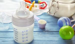 Сколько можно хранить разведенную смесь в бутылочке