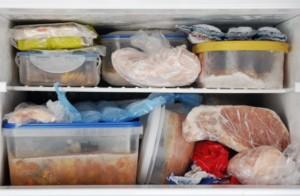 Сколько хранится в холодильнике вареная гречка по времени
