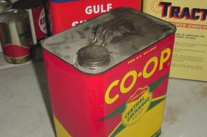 Срок хранения моторного масла после вскрытия канистры