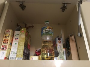Как хранить подсолнечное масло в домашних условиях