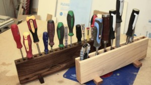 Идеи для хранения инструментов в домашних условиях