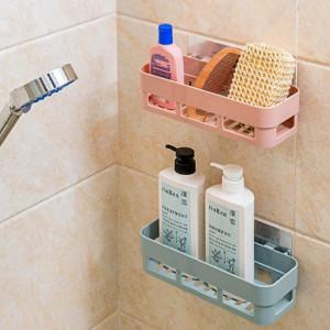 Хранение в ванной личных средств для гигиены