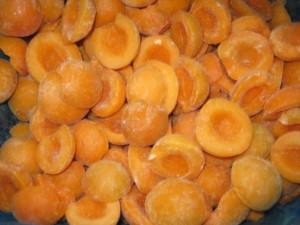 Как хранить абрикосы в домашних условиях