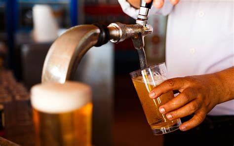 Сколько хранится разливное пиво при комнатной температуре