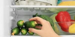 Как сохранить огурцы свежими на зиму в домашних условиях в квартире